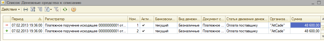 Оптовая торговля (Заказы Резерв на складе) 3_html_m23a3e868